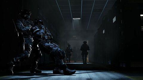 W Call of Duty: Ghosts w sieci powalczy tylko 12 graczy