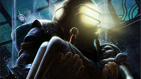 Gore Verbinski nie kręci już Bioshocka