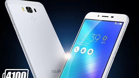 ASUS ZenFone 3 Max: 72 godziny słuchania muzyki i niezła kamera za 999 zł