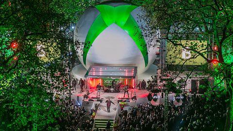 Xbox One z pompą zadebiutował w pierwszych 13 krajach