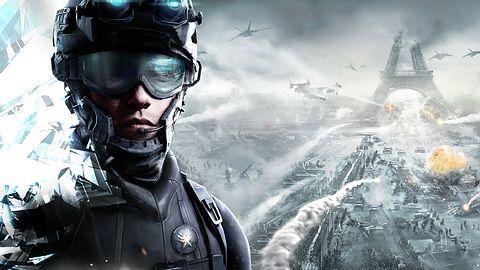 Tom Clancy's EndWar powróci w wersji Online