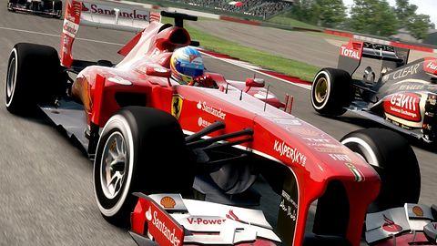 Codemasters rezygnuje z Online Pass w F1 2013