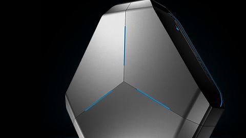 Alienware Area-51 – komputer dla graczy zamknięty w niezwykłej obudowie