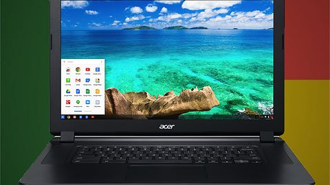 Intel Core i5 w Chromebooku Acera nie jest już przesadą