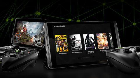 Najlepszy tablet dla graczy? NVIDIA SHIELD otrzyma Androida 5.0 i kultowe gry od Valve
