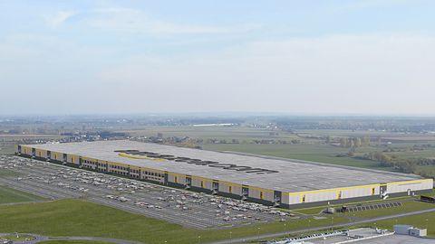 Amazon kontynuuje swoją ekspansję w Polsce
