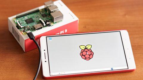 Wygodny desktopowy system operacyjny na Androidzie dzięki VNC Viewer
