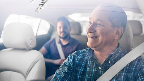 Uber: opłaty za czekanie i mniej czasu na anulowanie zamówienia