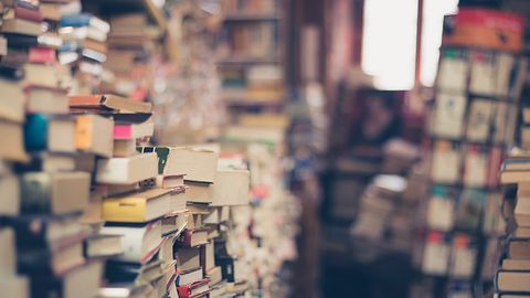 Ustawa o książce: za przetrwanie księgarni zapłacimy w Internecie