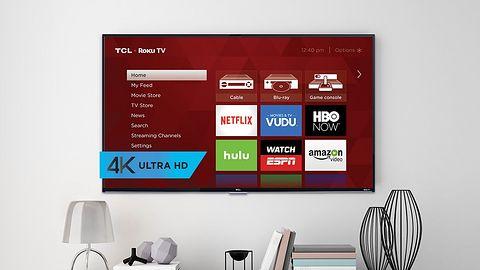 TCL z nowymi telewizorami – Android coraz śmielej wpycha się na SmartTV