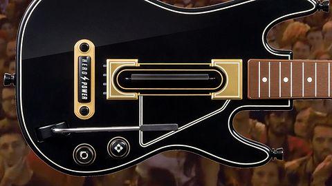 Powrót szarpidrutów, czyli dzisiaj premiera Guitar Hero Live