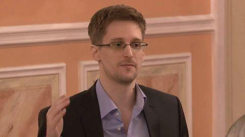 Parlament Europejski zadecydował: Snowden może czuć się bezpiecznie na terenie Unii Europejskiej