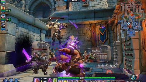 Orcs Must Die! Unchained na długi weekend – MOBA w stylu Tower defense na PC