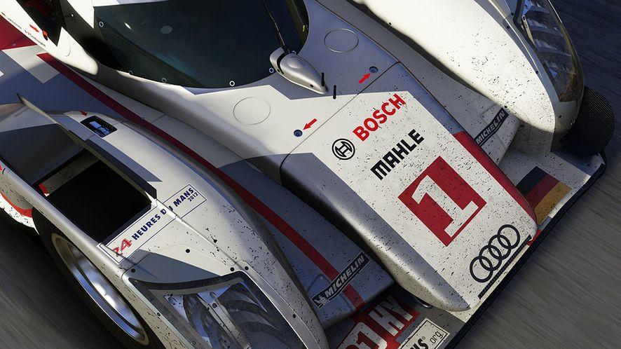 Nowa galeria z Forza Motorsport 5