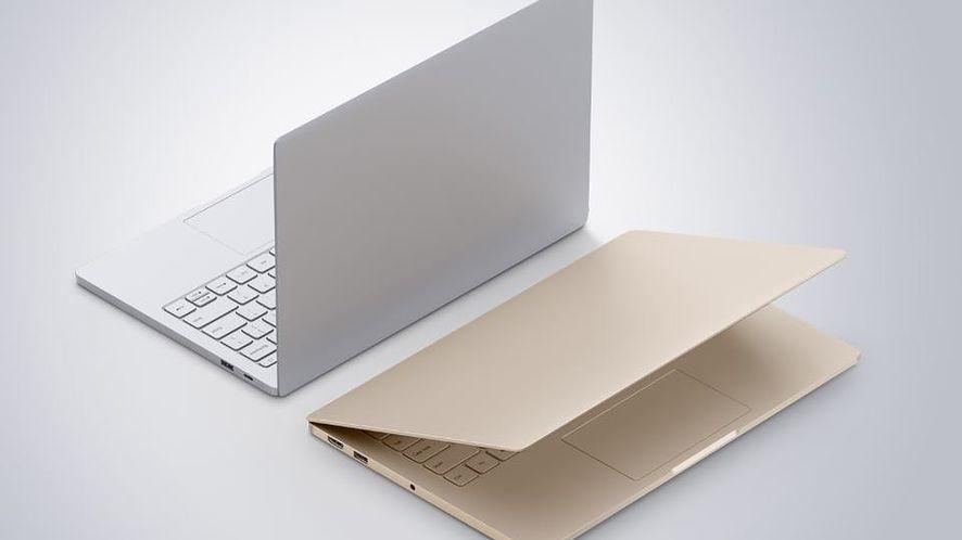 Nowy Xiaomi Mi Notebook Air, czyli odświeżony MacBook z Windowsem