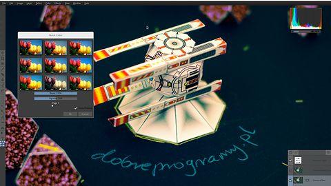 Pixeluvo ma spełnić marzenie o edytorze zdjęć na Windowsa i Linuksa, który pobije Photoshopa