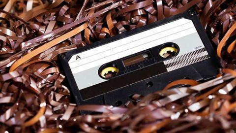 Sony zaprezentowało kasetę kompaktową o pojemności 185 TB