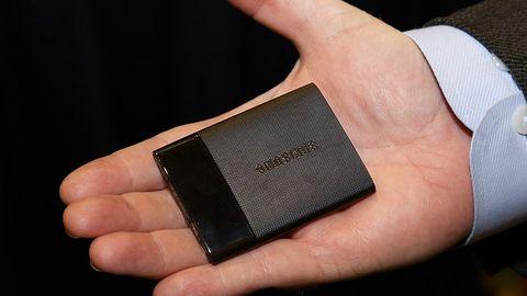 [CES 2015] Samsung przedstawia SSD na USB 3.0, SanDisk nie pozostaje dłużny