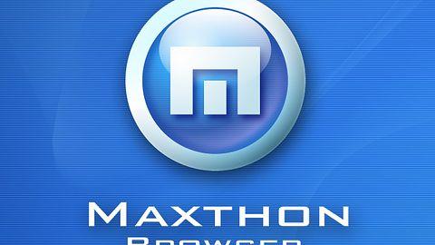 Maxthon Cloud Browser idzie na wojnę z konsolami, zaoferuje gry z poziomu przeglądarki