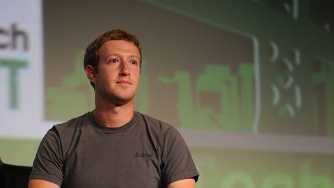 Paradise Papers: Facebook i Twitter z udziałami rosyjskich spółek