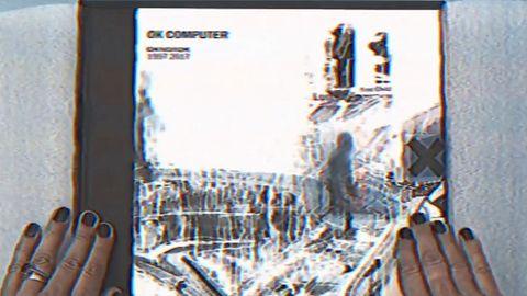 Ukryte przesłanie z kasety Radiohead odczytane dzięki ZX Spectrum