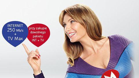 Nowa oferta UPC: łącze do 250 Mb/s za 89 zł