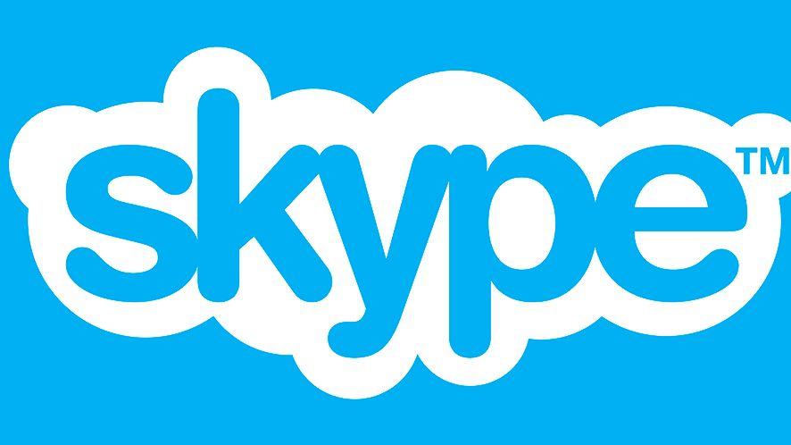 [Aktualizacja] Niewielka wiadomość zawiesza Skype