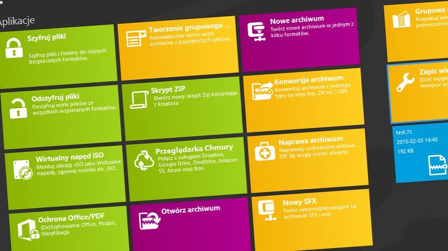 Weź udział w konkursie i wygraj Ashampoo ZIP Pro – pakiet do kompresji i szyfrowania danych (aktualizacja)