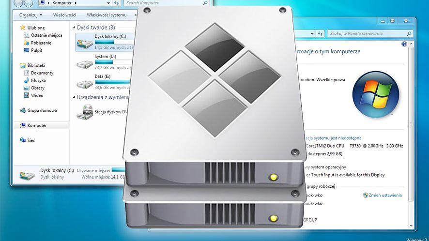 Apple nie lubi Windowsa 7, na nowym Maku go nie zainstalujesz