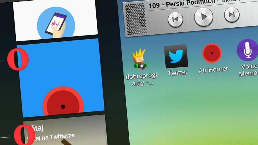 Nowa wersja Opery dla Androida zamienia strony w aplikacje mobilne