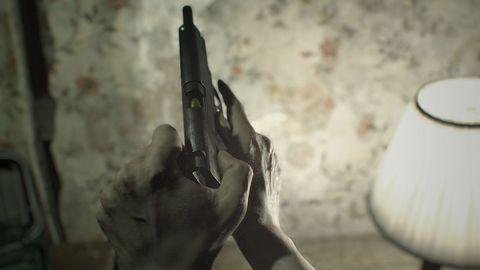 Powraca zaktualizowane demo Resident Evil 7 - palec znalazł dłoń