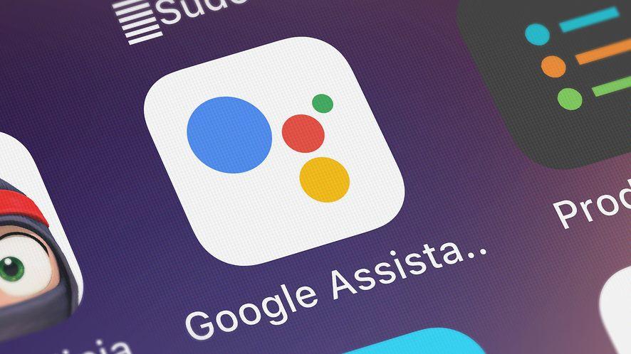 Asystent Google zyska nowe funkcje (depositphotos)