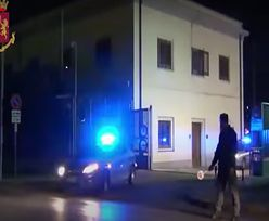 Cios w sycylijską mafię. Aresztowania w Polsce