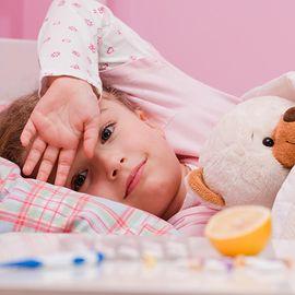 Zdrowie dzieci