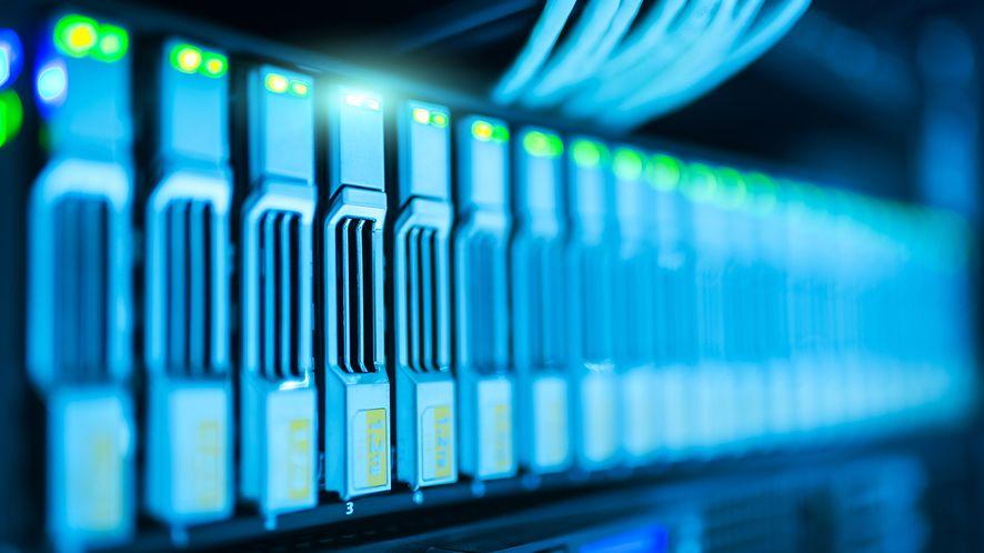Ogromna awaria home.pl. Nie działają DNS-y, nie da się korzystać z wielu usług (aktualizacja)