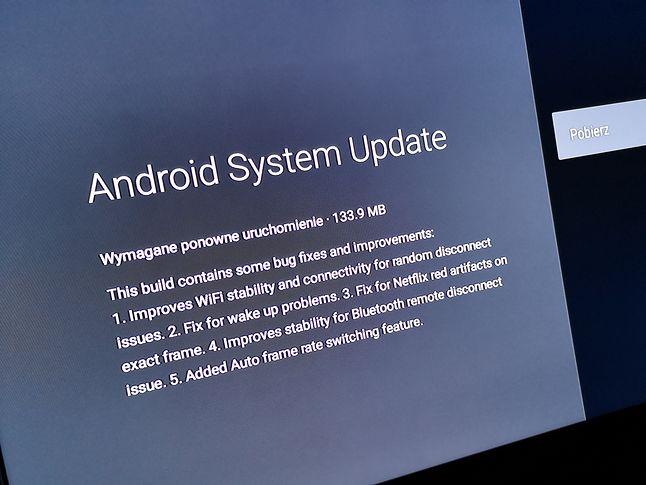 Jedna z ostatnich aktualizacji przystawki Xiaomi Mi Box rozwiązała wiele uciążliwych błędów.