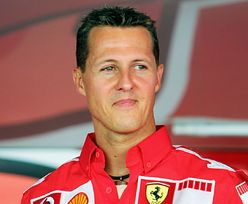 Najnowsze doniesienia o stanie zdrowia Schumachera. Ujawnił je dawny kolega