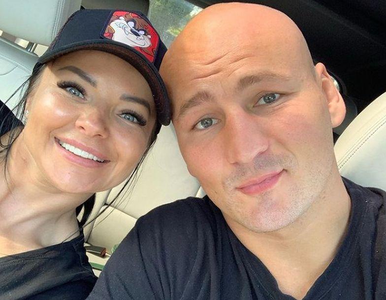 Artur Szpilka się ożeni? Zaskakujące słowa boksera