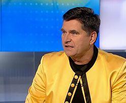 Gwiazdor disco polo w nowej roli. Został ekspertem od węgla