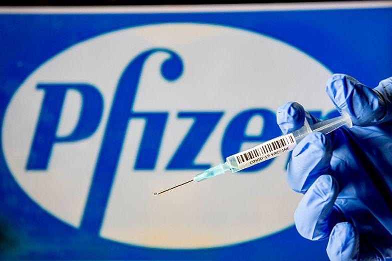 Szczepionka Pfizera. Izraelczycy przekazali nowe dane