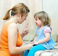 Sześć błędów, jakie popełniają rodzice, gdy uczą dziecko dyscypliny