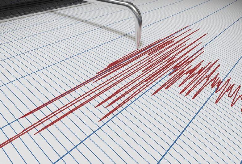 Silne trzęsienie ziemi w pobliżu Antarktydy. Chile wydało alarm