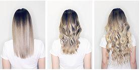 Ombre hair – charakterystyka, w domu, krok po kroku