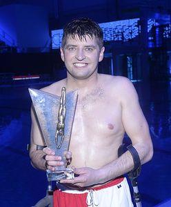 """""""Celebrity Splash!"""":  Andrzej Szczęsny zwycięzcą programu!"""