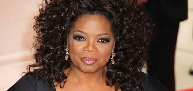 1 stycznia startuje OWN, kanał Oprah Winfrey
