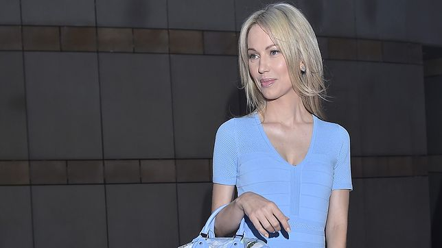 Magdalena Ogórek jest od jakiegoś czasu gwiazdą TVP
