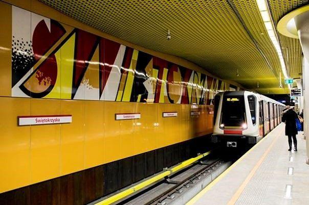 """Zielone światło dla rozbudowy II linii metra. """"Można podpisywać umowy z wykonawcami"""""""