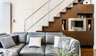 7 pomysłów na efektowne schody