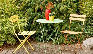 Jak za pomocą kolorów powiększyć optycznie ogród?