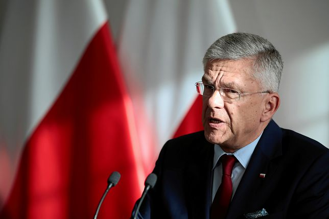 """Stanisław Karczewski atakuje Tomasza Grodzkiego. """"To wypowiedzenie wojny PiS"""""""